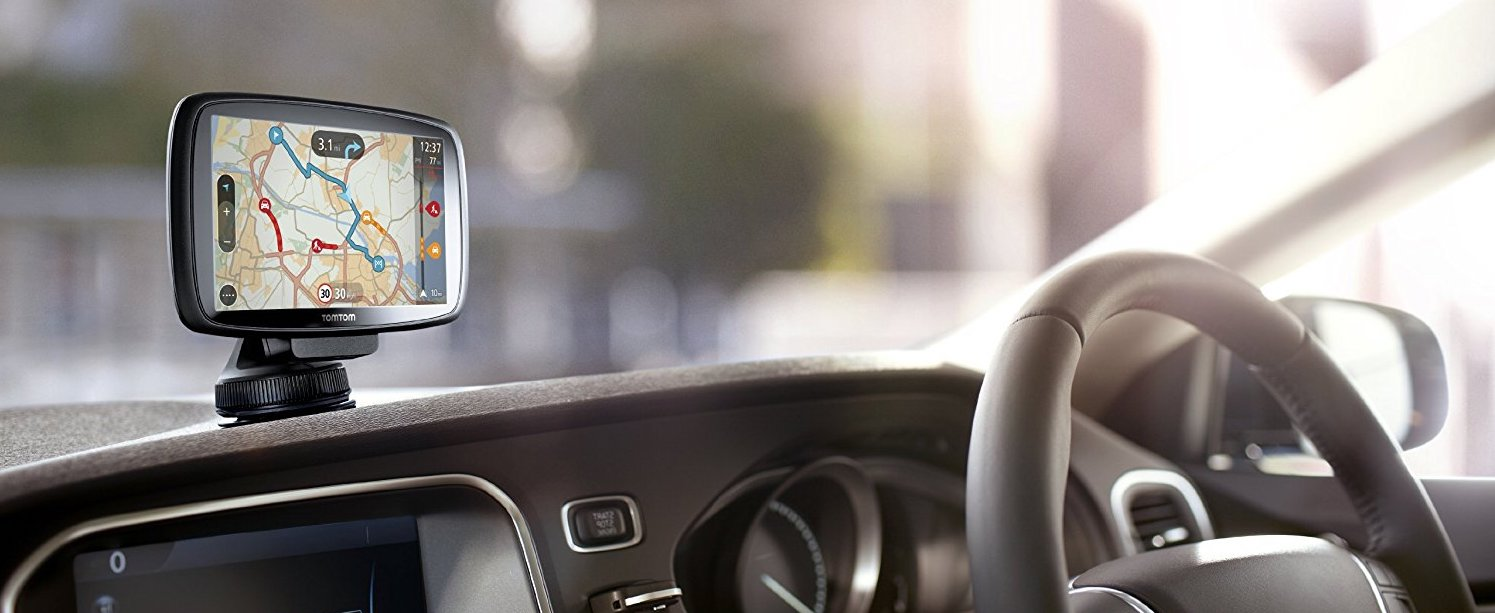 Sat Nav broken? You'll wish you took these precautions before setting off